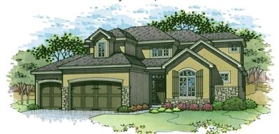 13388 W 146 Terrace, Olathe, KS 66062 - MLS#: 2209673