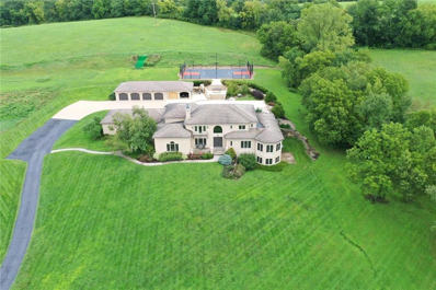 14901 Wise Road, Smithville, MO 64089 - #: 2209825