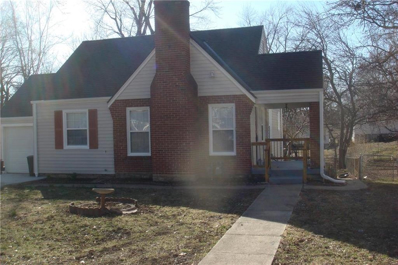 8012 Flora Avenue, Kansas City, MO 64131 - #: 2209828