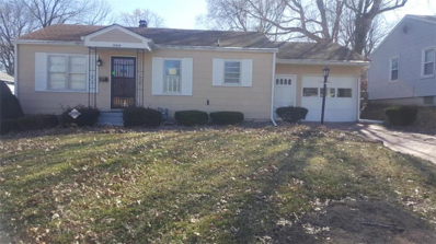 10509 E 28th St S Street, Independence, MO 64052 - MLS#: 2209835
