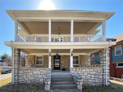 803 W Truman Road, Independence, MO 64050 - MLS#: 2209861