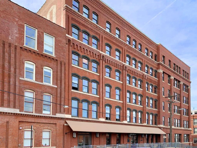 200 Main Street UNIT 114, Kansas City, MO 64105 - MLS#: 2209874