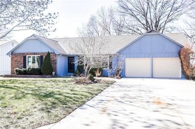 1717 S Kiowa Drive, Olathe, KS 66062 - MLS#: 2209924