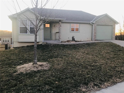 708 Hidden Meadows Court, Paola, KS 66071 - MLS#: 2210019
