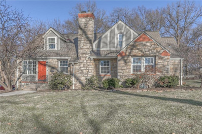 8521 High Drive, Leawood, KS 66206 - MLS#: 2210053
