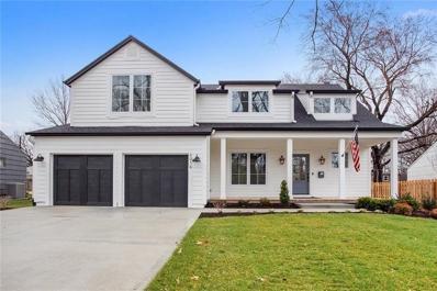 4823 W 71st Terrace, Prairie Village, KS 66208 - #: 2210078