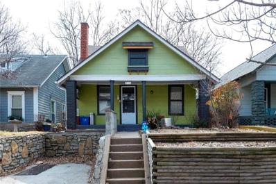 803 E 39th Street, Kansas City, MO 64110 - MLS#: 2210193