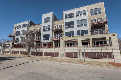522 Locust Lane UNIT 205, Kansas City, MO 64106 - MLS#: 2210232