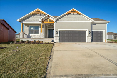 1512 SW Arbor Valley Drive, Lees Summit, MO 64082 - MLS#: 2210235