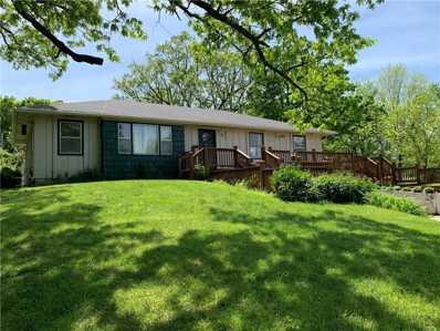 251 Lake Viking Terrace, Gallatin, MO 64640 - MLS#: 2210249