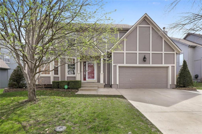 2613 W Centre Street, Olathe, KS 66061 - MLS#: 2210264
