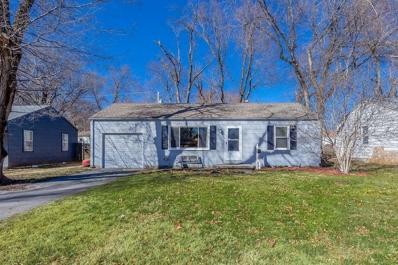 11410 W 70th Terrace, Shawnee, KS 66203 - MLS#: 2210298