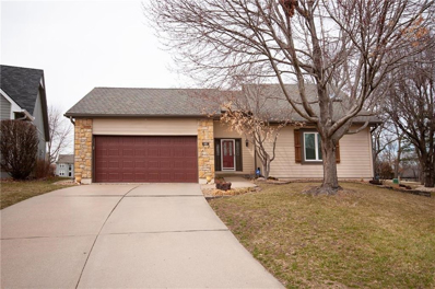 618 NE Fairington Court, Lees Summit, MO 64064 - MLS#: 2210301