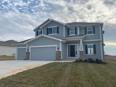 25385 W 148th Terrace, Olathe, KS 66061 - MLS#: 2210350