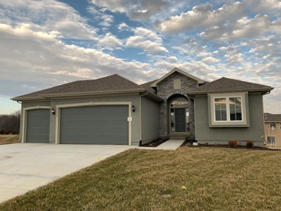 25409 W 148th Terrace, Olathe, KS 66061 - MLS#: 2210357
