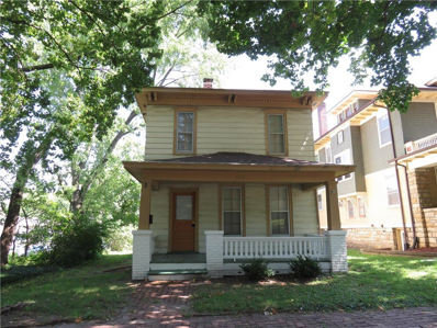 1016 Tennessee Street, Lawrence, KS 66044 - MLS#: 2210360