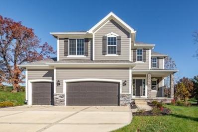 25350 W 148th Terrace, Olathe, KS 66061 - MLS#: 2210367