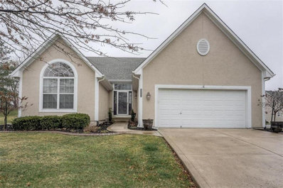 2457 SW Lilly Drive, Lees Summit, MO 64081 - MLS#: 2210435