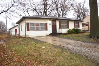 206 N Jefferson Street, Spring Hill, KS 66083 - MLS#: 2210476