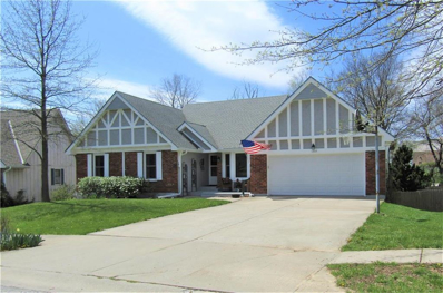 1360 Wildbriar Drive, Liberty, MO 64068 - MLS#: 2210507
