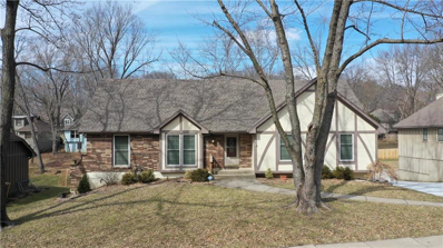 600 Clayview Drive, Liberty, MO 64068 - MLS#: 2210562