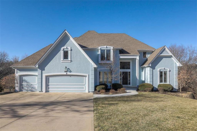 404 SW Waterfall Court, Lees Summit, MO 64081 - MLS#: 2210585