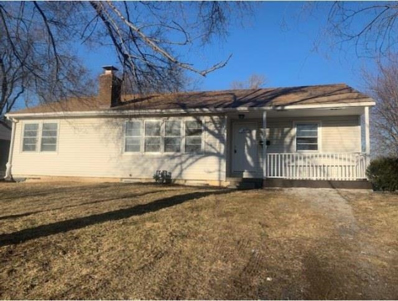 10420 OAKLAND Avenue, Kansas City, MO 64134 - MLS#: 2210593