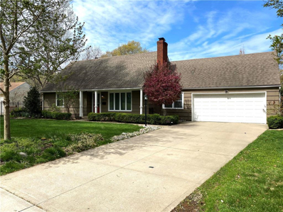 5842 El Monte Street, Fairway, KS 66205 - MLS#: 2210595