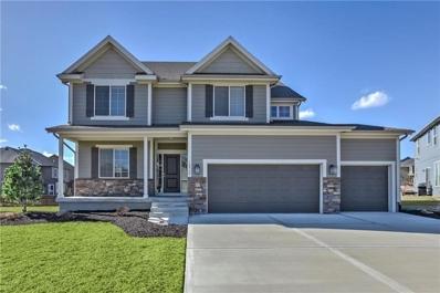 25174 W 148th Terrace, Olathe, KS 66061 - MLS#: 2210634