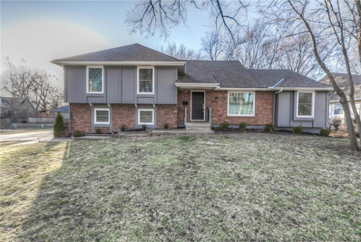 10520 Ensley Lane, Leawood, KS 66206 - MLS#: 2210652