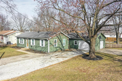 410 S Jefferson Street, Spring Hill, KS 66083 - MLS#: 2210743