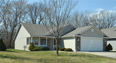 5440 S Megan Drive, Independence, MO 64055 - MLS#: 2210861