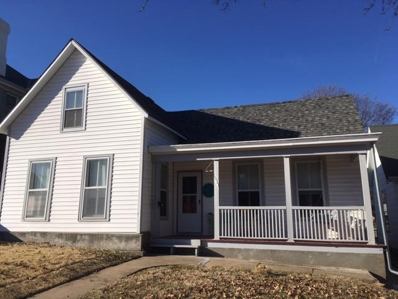 1011 Santa Fe Street, Atchison, KS 66002 - MLS#: 2210869
