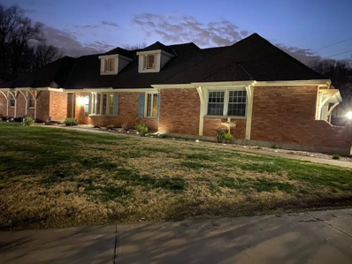 1707 NW Oak Circle, Blue Springs, MO 64014 - MLS#: 2210894