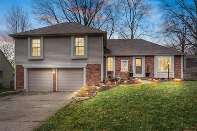 12037 W 100TH Street, Lenexa, KS 66215 - MLS#: 2210895