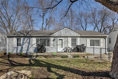 5604 E 100th Terrace, Kansas City, MO 64137 - MLS#: 2211095