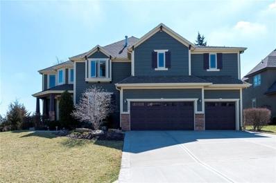 11598 S Carbondale Street, Olathe, KS 66061 - MLS#: 2211132