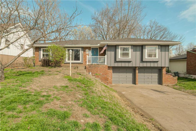 420 Pershing Street, Liberty, MO 64068 - MLS#: 2211135