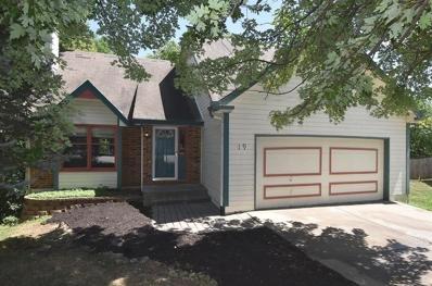 19 Atchison Court, Platte City, MO 64079 - MLS#: 2211139