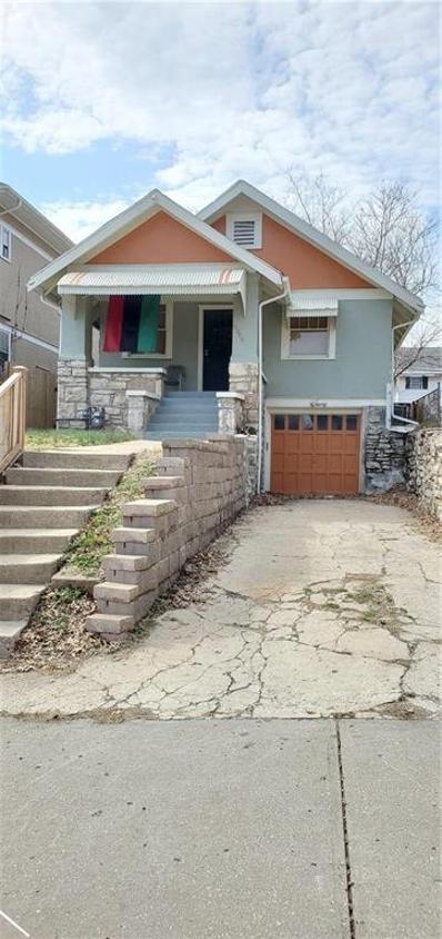 3526 Agnes Avenue, Kansas City, MO 64128 - MLS#: 2211207