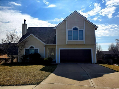 813 Red Maple Circle, Liberty, MO 64068 - MLS#: 2211326