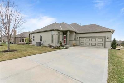 10933 S Wrangler Street, Olathe, KS 66061 - MLS#: 2211341