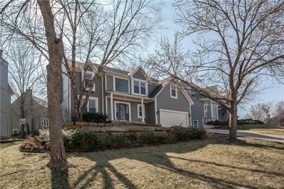 19015 W 115th Terrace, Olathe, KS 66061 - MLS#: 2211393