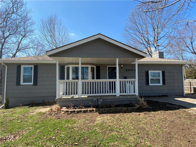 8004 STERLING Avenue, Raytown, MO 64138 - MLS#: 2211407