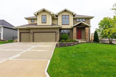 24035 W 124 Terrace, Olathe, KS 66061 - MLS#: 2211425