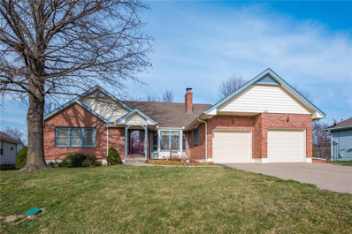 1122 SW 8th Street, Lees Summit, MO 64081 - MLS#: 2211449