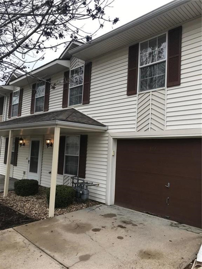 342 E Hansen Court UNIT 44, Independence, MO 64055 - MLS#: 2211500