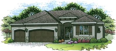 13339 W 147th Terrace, Olathe, KS 66062 - MLS#: 2211507