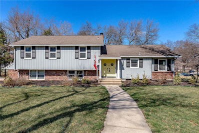 7856 Tomahawk Road, Prairie Village, KS 66208 - MLS#: 2211514
