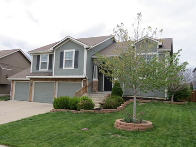 808 Glenview Street, Leavenworth, KS 66048 - MLS#: 2211568
